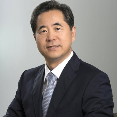 Dr Sung-Ook Oh