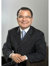 Dr Kyung-Uk Chung - Dentist at A Plus Dental Clinic Apgujeong