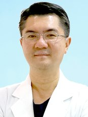 Hus'Hu Dental  Clinic-Bundang - 2nd Floor of the Humax Village Bldg, Bundang,  0