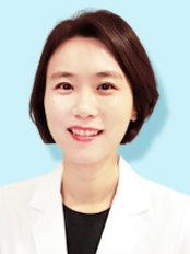 Dr Hyun Kyung Lee - Orthodontist at Hus'Hu Dental  Clinic-Bundang