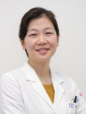 Dr Gung Hee Nam - Dentist at New Face Dental Hospital