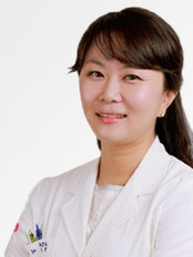 Dr Sangmi Lee - Orthodontist at New Face Dental Hospital