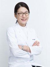 Dr Gimyunsu -  at Yonsei Dental Mate