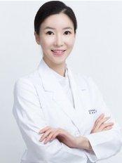 Dr Gimjinhui -  at Yonsei Dental Mate