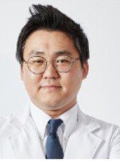 Dr Lee Dean -  at The MIR Dental Clinic