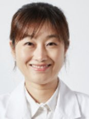 Dr Yeon Ledger -  at The MIR Dental Clinic