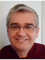 Mr Javier Daguiar - Managing Partner at Centro Clínico de Especialidades Odontológicas