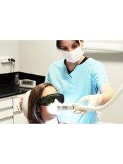 Full Teeth Whitening - Centro Clínico de Especialidades Odontológicas