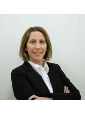 Dr Marita Ruiz - Dentist at Ridere Estudio Dental