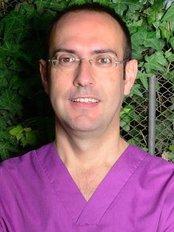 Clínica Dental Puyuelo - Passatge Permanyer, 15, Barcelona, 08009,  0