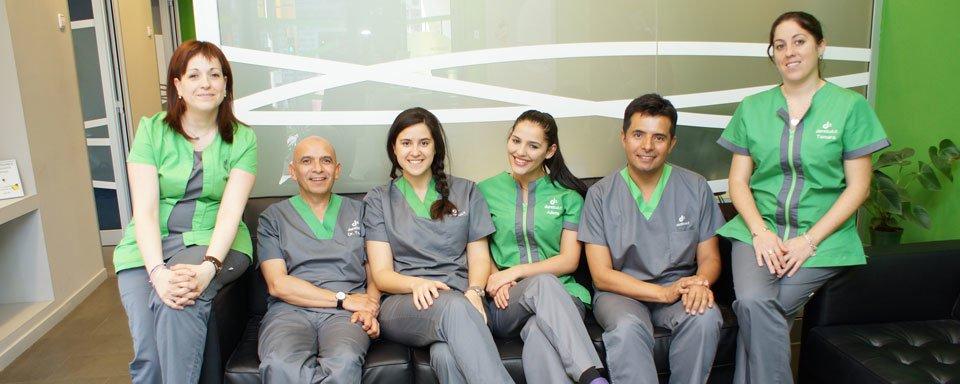 Clínica Dentisalut S.L.P. - Sants