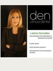 Den Clínica Dental - Vía Augusta 28 - 30, Barcelona, 08006,