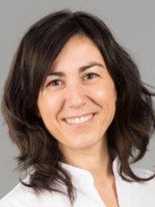 Ms Anna Jofre Puigcorbé -  at M. Castellsagué Centre Dental