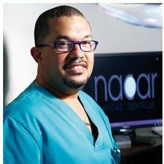 Nacar Clínicas Dentales - L Hospitalet