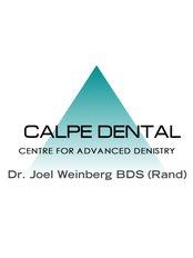 Calpe Dental - Avenida Ejércitos Españoles, 16, Edificio Albamar Bajo, 03710 Calp, Alicante, Spain,  0