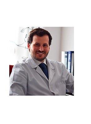 Dr. Ignacio Solís Cirugía Maxilofacial - Rey Don Jaime Hospital