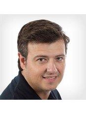 Dr Eusebio Torres Carranza - Dentist at Clínica Dental Menendez Collar