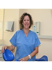 Dr Lilian Totoran Lopez - Dentist at International Dental Marbella
