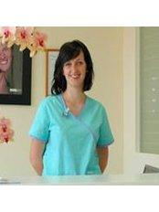 Ms Maryanna Rubynets - Dentist at International Dental Marbella