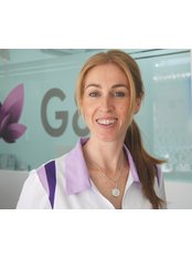 Dr Tatiana Gallardo Jimenez - Principal Dentist at Dental Clinic G&J
