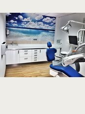 The Riviera British Dental Clinic - Avda del golf, Centro Commercial