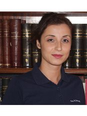 Dr Erjona Demiraj - Dentist at IMOI IBIZA