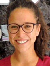Sara Hernández - Dentist at Oris - Center Arrecife