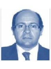 Dr Jorge Megía - Dentist at Clínica Dental Florida