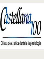 Clinical Castellana 100 - Paseo de la Castellana 100, 1 º, Madrid, 28046,