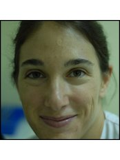 Patricia Zubeldia Masset - Dentist at Dental Clinic Del Rey