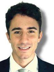 Christian Garcia-Cubero - Dentist at Dental Clinic Plaza Prosperidad