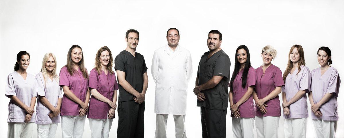 Dental Corbella Madrid 1
