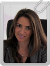 Dr Ana Isabel Casero - Dentist at Clínica Dental Nexus
