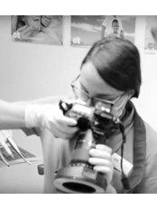 Dr Tamar Belilty - Dentist at Clínica Tafur