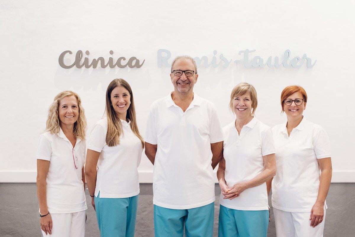 Clinica Ramis Tauler
