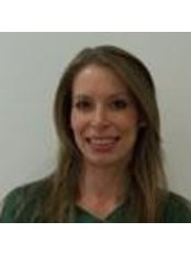 Dr Cristina Pol Bach-Jensen - Dentist at Centro Dental Milenium Barón de Pinopar