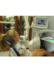 Dental X-Ray - Clinica Dental Althaus & Bondulich
