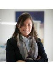 Dr Cristina Martinez-Almoyna Rifa - Orthodontist at Clinica Emardental