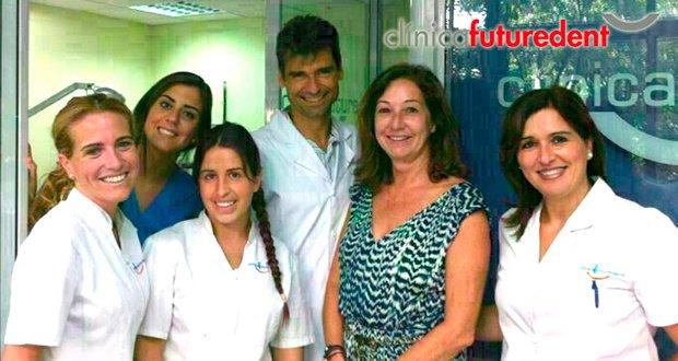 Clinica Futuredent - Sabinillas