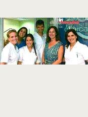 Clinica Futuredent - Sabinillas - Paseo Marítimo Esquina Pablo Picasso 1, Sabinillas, Málaga, 29692,