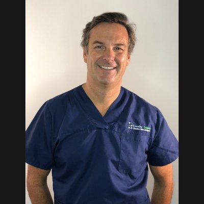 Dr Eduardo Crooke Gonzalez de Aguilar