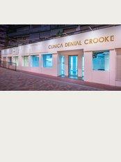 Clinica Dental Crooke & Laguna - Marbella - FRONT DENTAL CLINIC MARBELLA