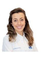 Dr Blanca Serrano Escudero - Dentist at Clínica Dental Yusef Mahfoud