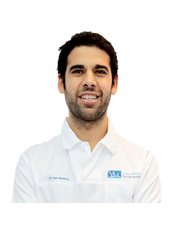 Dr Pablo Mahfoud Pedre - Dentist at Clínica Dental Yusef Mahfoud