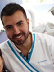 Clinica Futuredent - Marbella Playa - Av. Severo Ochoa Nº 2 y 4, Ed. Miramar Playa, Marbella, Málaga, 29600,  0