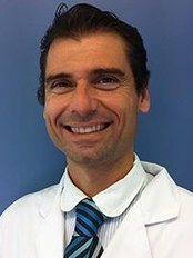 Dr Joaquin de Rojas Anaya - Principal Surgeon at Clinica Futuredent - Marbella Playa