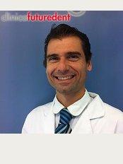 Clinica Futuredent - Marbella - Av Ricardo Soriano 47 Apto 103, Marbella, Malaga, 29600,