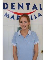 Julia Dental Asssistant - Dental Nurse at Dental Marbella