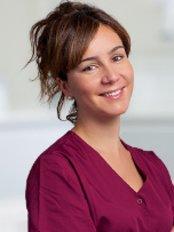 Dr Nagore Benito - Practice Director at MarDenta - Marbella Dental Clinic