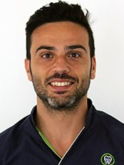 Mr Héctor Ramos Alcalá -  at MarDenta - Marbella Dental Clinic